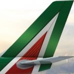 Met Alitalia in Business Class naar Chili
