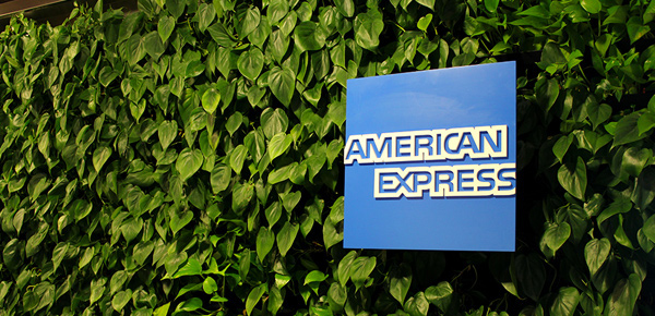 Amex American Express acceptatie