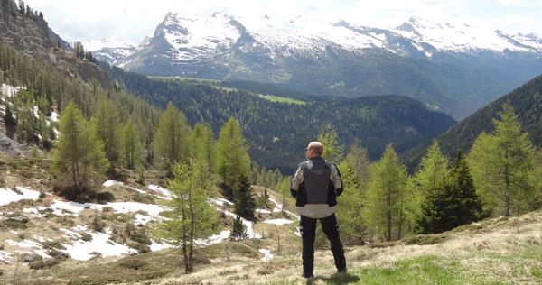 Ervaren vrijheid pa digital nomad reizen