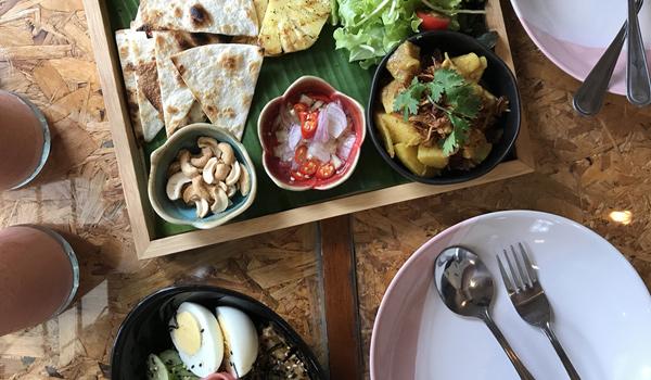 Rosy Cheeks Chiang Mai