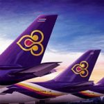 Thai Airways review Chiang Mai (CNX) – Bangkok (BKK)